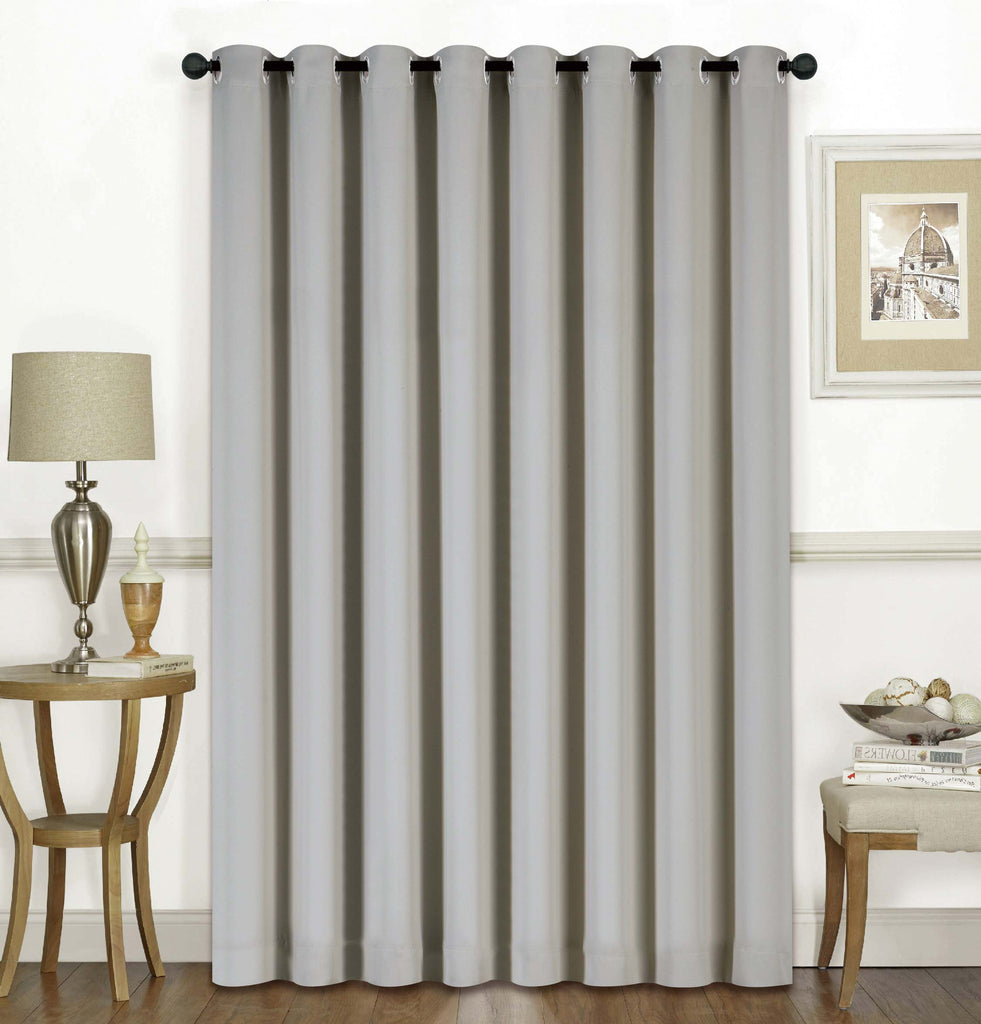 Blackout Curtains | MELLANNI FINE LINENS