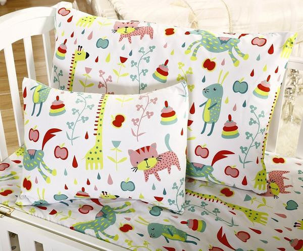Toddler Sheet Set