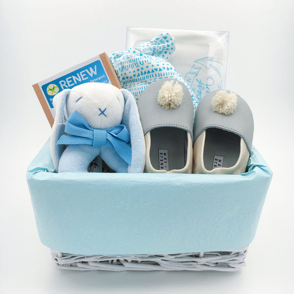 SooqCentral:Walkie Baby Boy Hamper