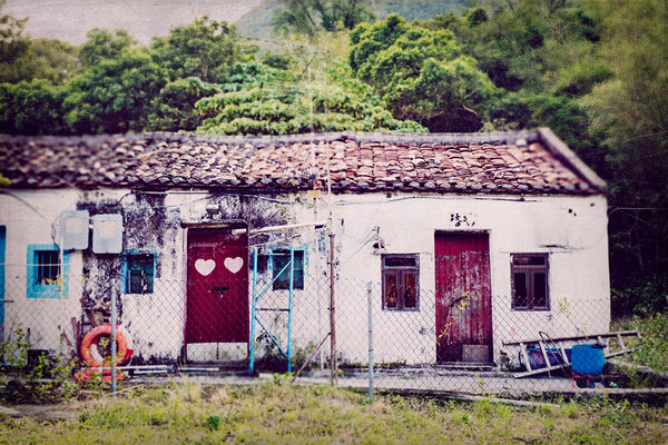 SooqCentral:Old Village House in Sai Kung