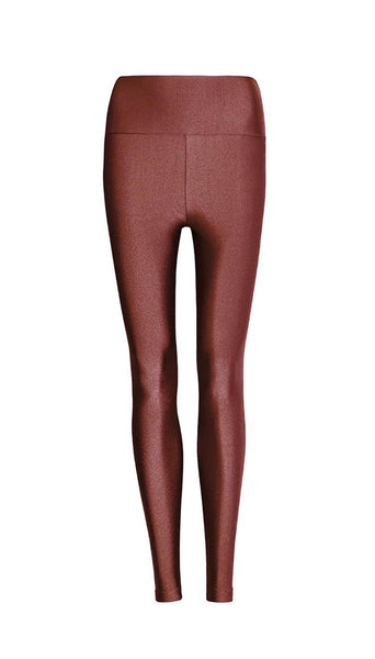 High Waist Blush Legging