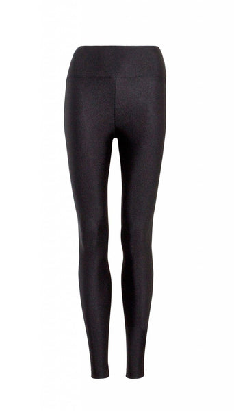 High Waist Black Legging