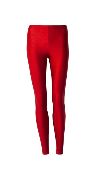 Red Legging