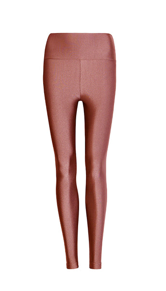 High Waist Ballet Legging