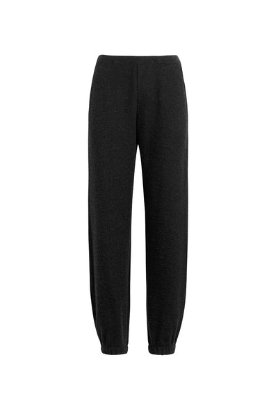Bella Jogger Pant - Coffee