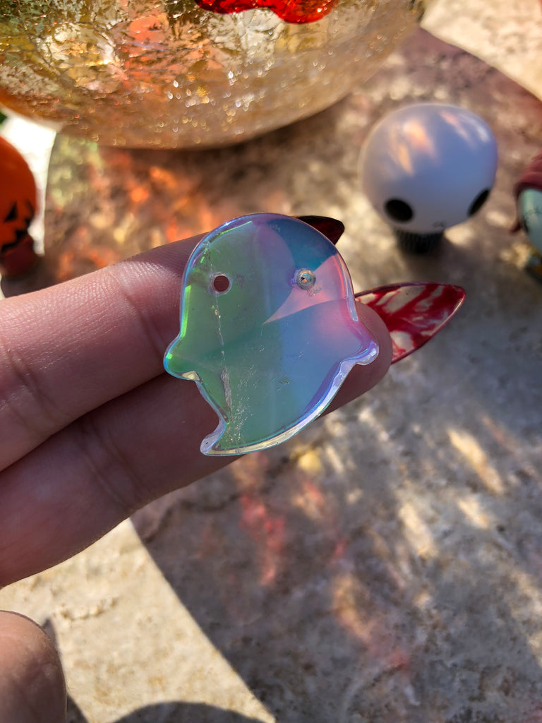 Angel Aura Quartz Ghost