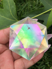 Angel Aura Quartz Diamond