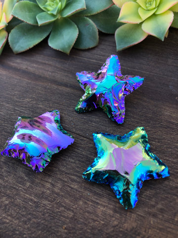 Angel Aura Obsidian Star (1)
