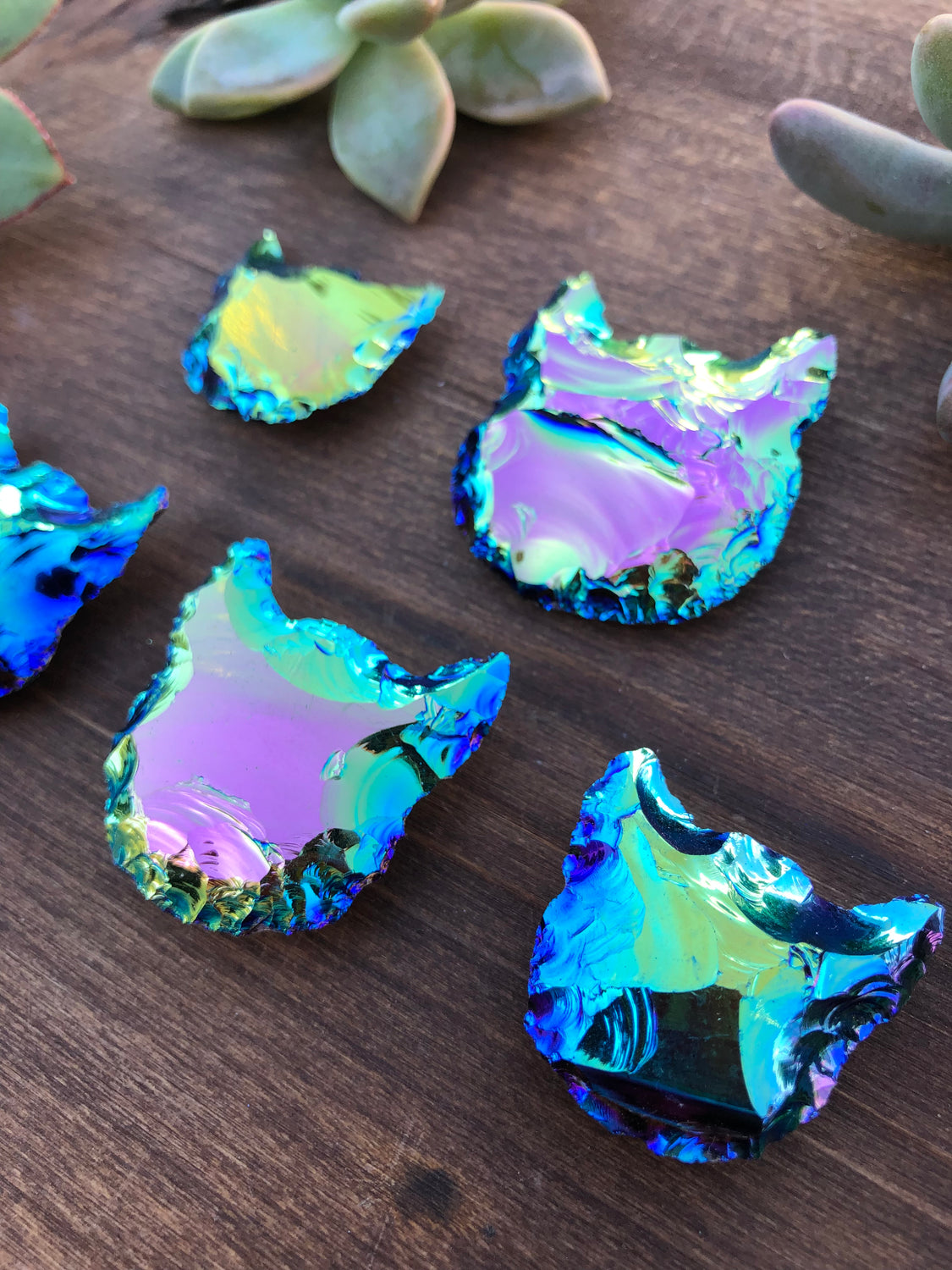 Angel Aura Obsidian Kitty (1)