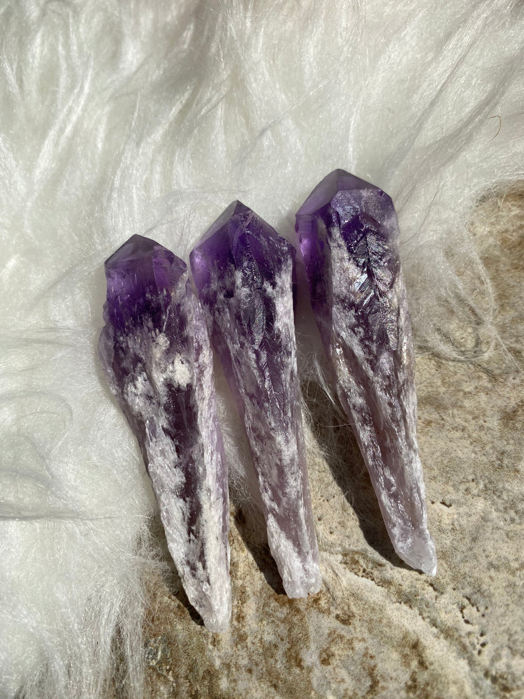 Amethyst Root Point (1)