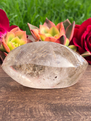 Load image into Gallery viewer, Golden Rutilated Quartz