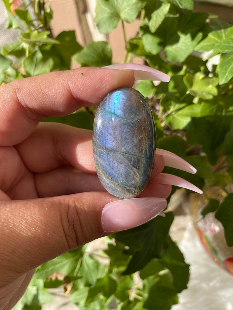 Load image into Gallery viewer, Labradorite Cab