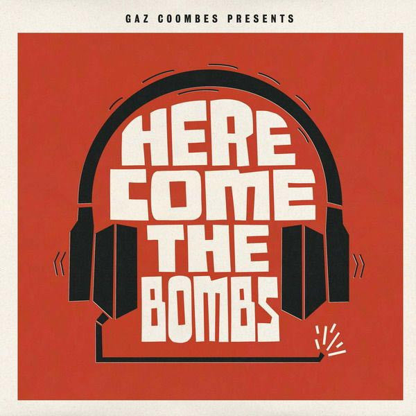 HERE COME THE BOMBS MP3