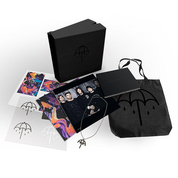 THAT'S THE SPIRIT Box Set