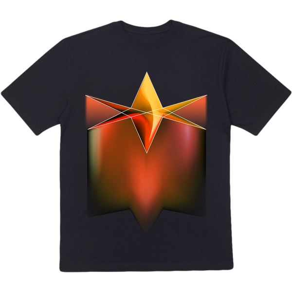 amo in colour - limited edition listening-influenced t-shirt