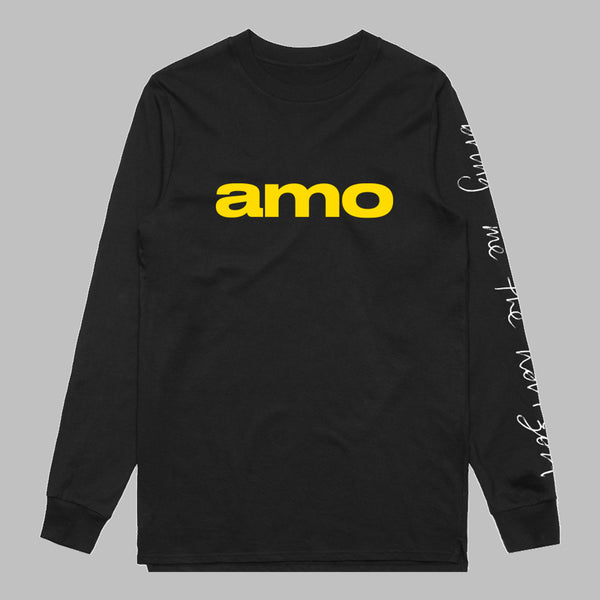 AMO Long Sleeve T-Shirt
