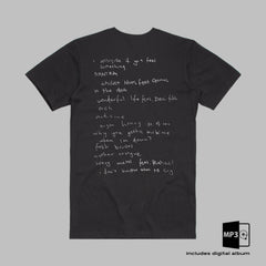 AMO T-Shirt + Album MP3
