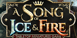 New Releases of the Week! A song of Ice & Fire!
