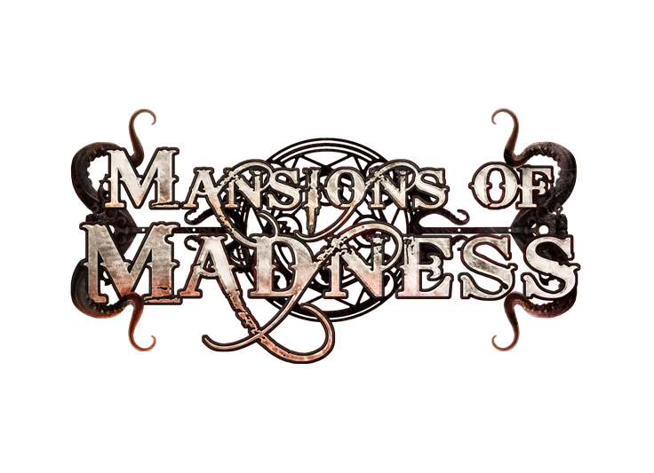 Mansions of Madness Restock and various others!