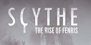 New Releases! A lot of Scythe goodness!