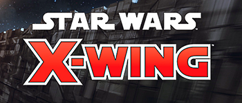New Releases of the Week! Star Wars X-Wing Second Edition is here!