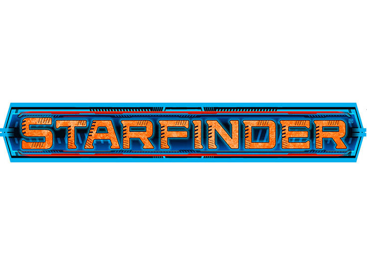 Starfinder is out today!