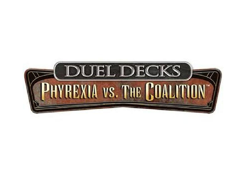 Phyrexia Vs. The Coalition