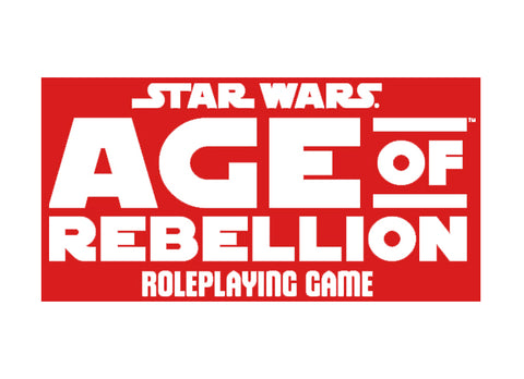 Star Wars Age of Rebellion RPG