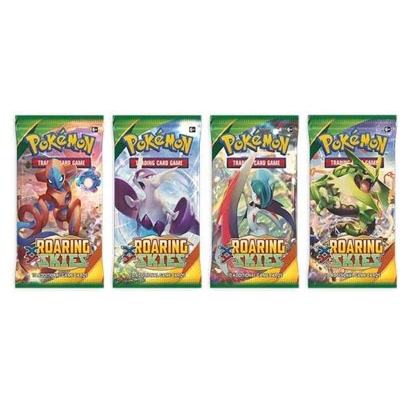 Pokémon XY Roaring Skies Booster Pack