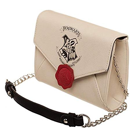 Harry Potter - Hogwarts Letter Sidekick Handbag
