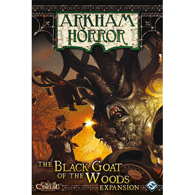 Arkham Horror The Black Goat of the Woods