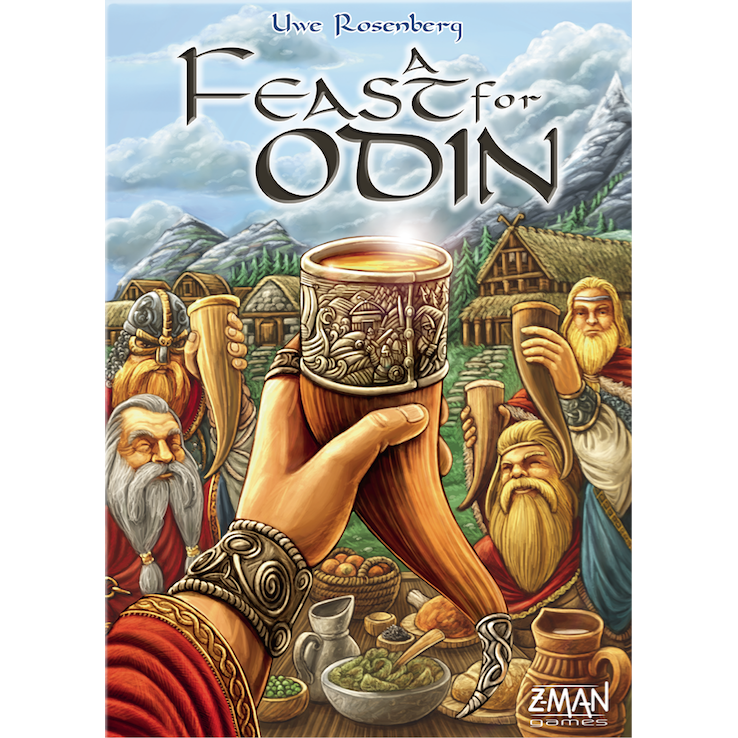 A Feast For Odin