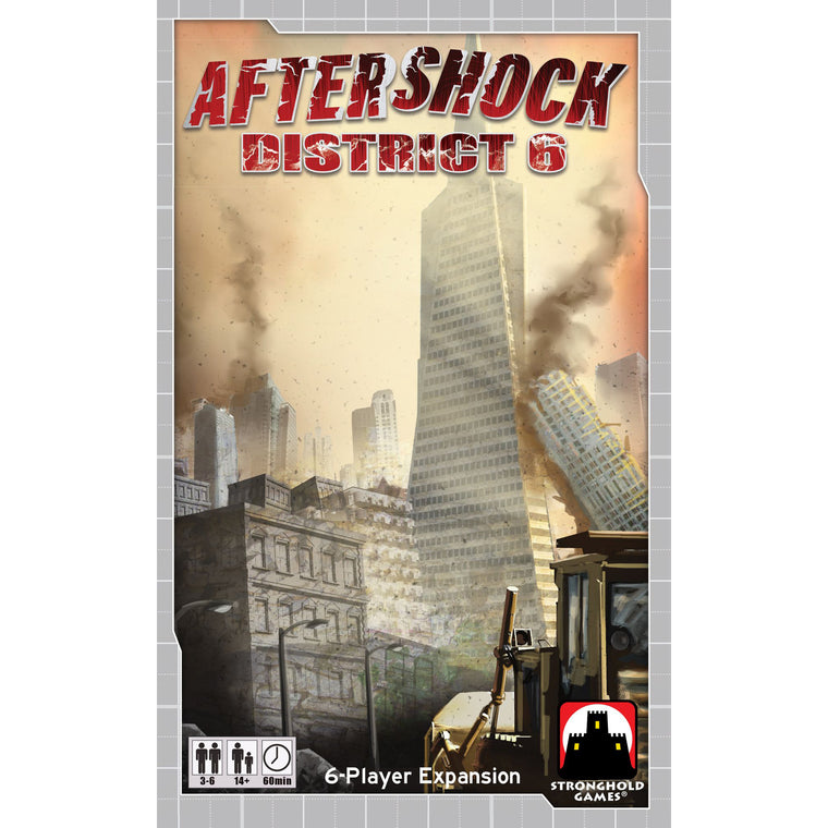 Aftershock: District 6