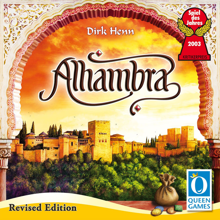 Alhambra Revised Edition