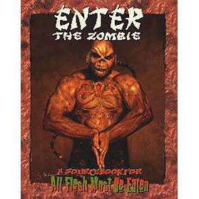All Flesh Must Be Eaten - Enter The Zombie