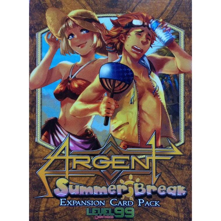 Argent Summer Break Expansion