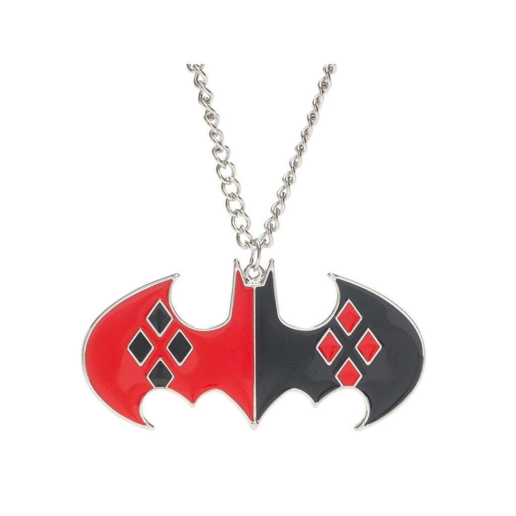 DC Comics Harley Quinn Necklace