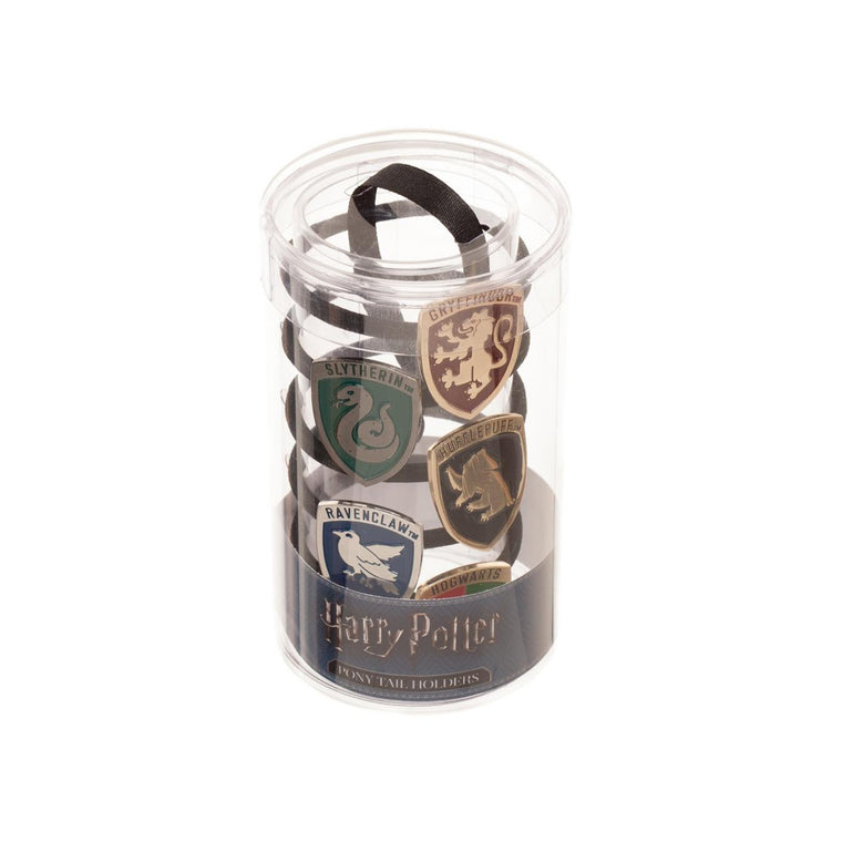 Harry Potter Ponytail Bands