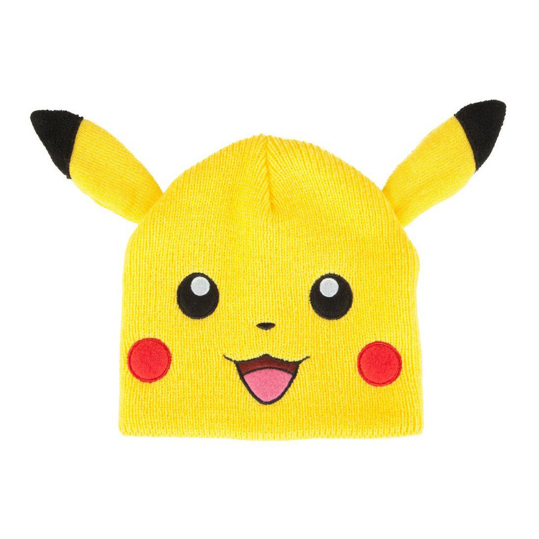 Pokémon Pikachu Beanie with Ears