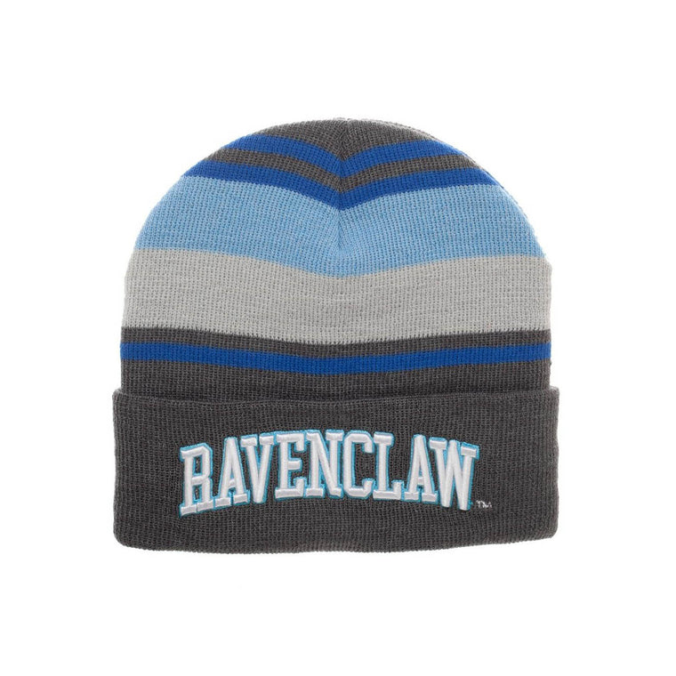 Harry Potter Ravenclaw Cuff Beanie
