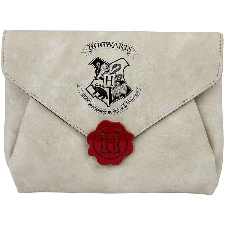 Harry Potter - Hogwarts Letter Envelope Clutch Bag