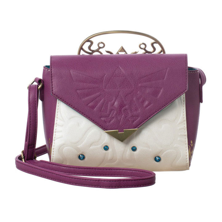 The Legend of Zelda Twilight Princess Handbag