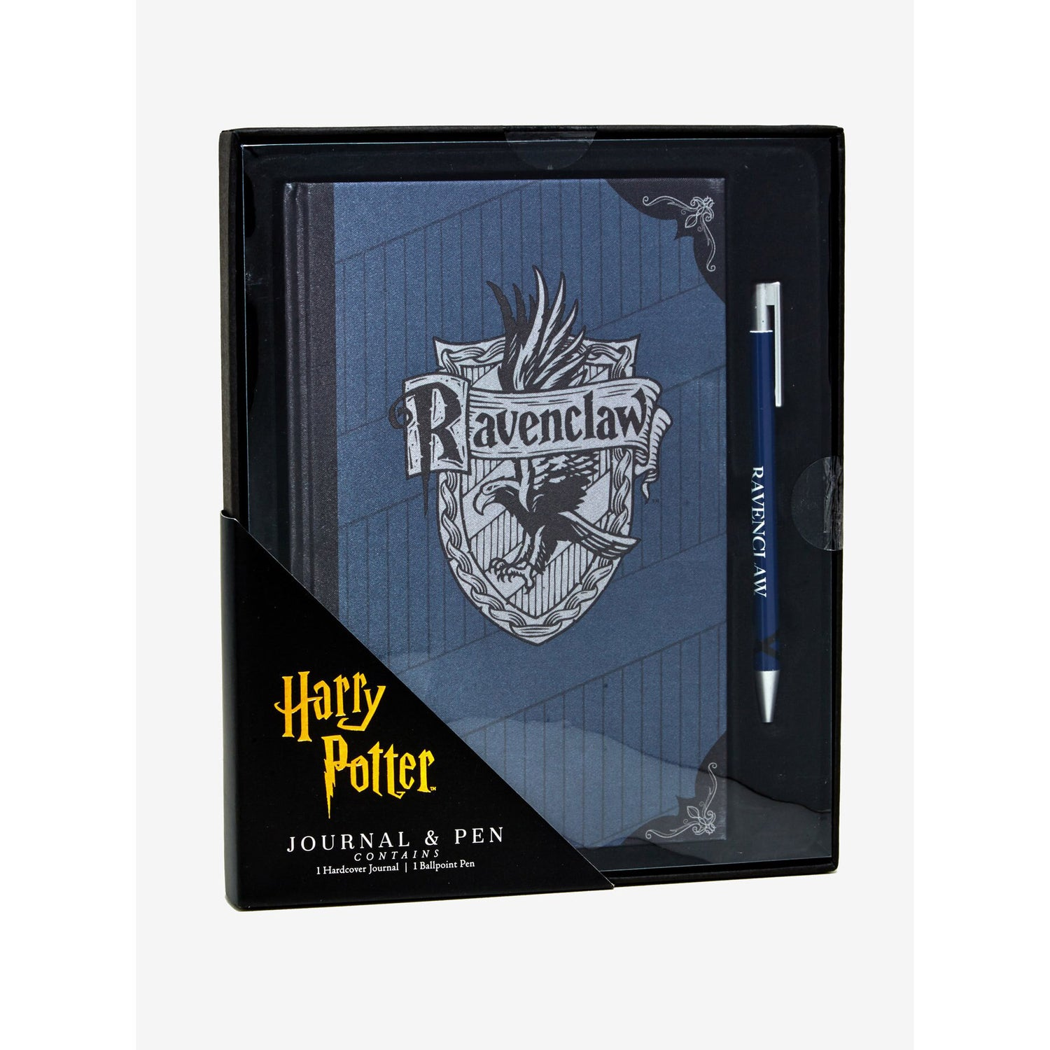 Harry Potter Ravenclaw Journal & Pen Set