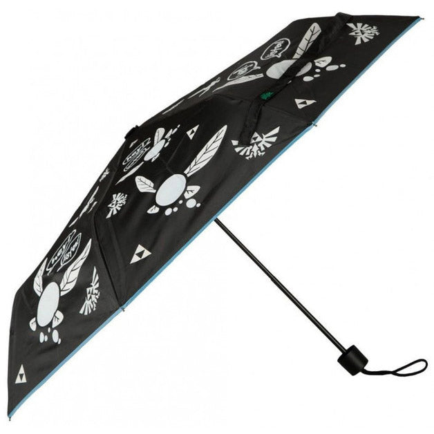 Nintendo - Zelda - Navi Liquid Reactive Umbrella