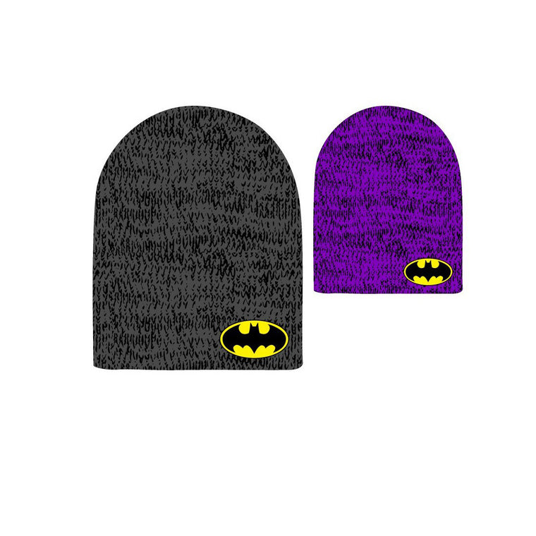 Batman Reversible Beanie