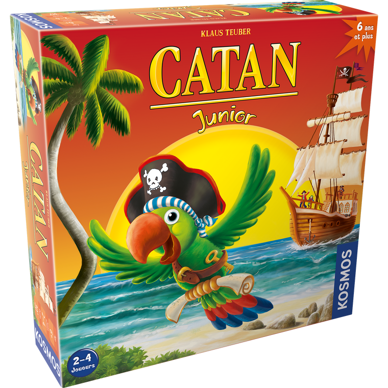 Catan Junior FR