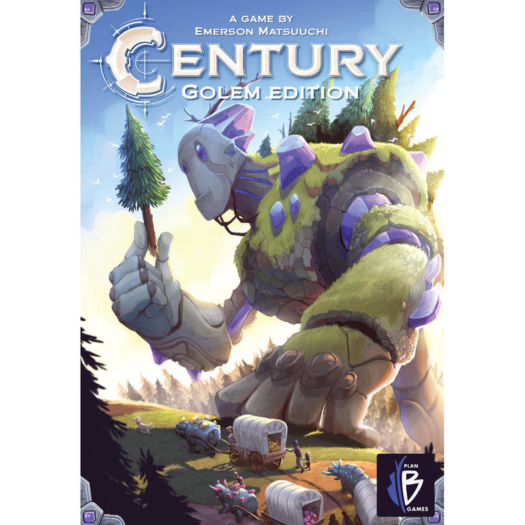 Century Golem Edition ML