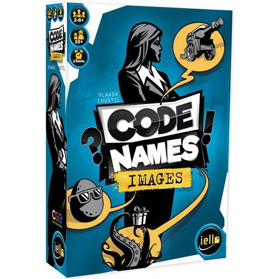 Codenames Images FR