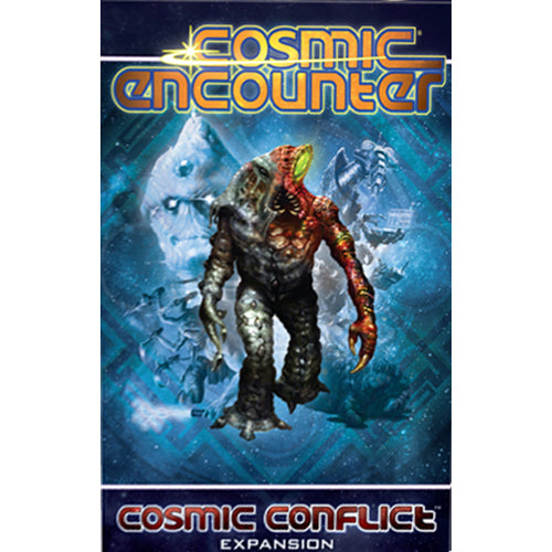 Cosmic Encounter Cosmic Conflict
