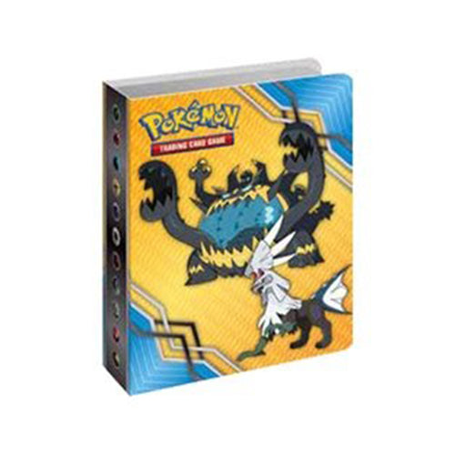 Pokémon Sun & Moon Crimson Invasion Mini Binder Collector's Album